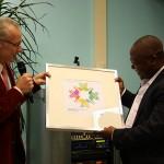 Paul Mbikayi verkozen tot eerste Ambassadeur