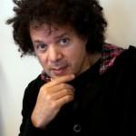 Hakim Traïdia is theaterartiest en mimespeler, en beter bekend door zijn rol als Hakim in Sesamstraat.