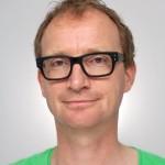 Iwan Daniëls is designer en initiatiefnemer Nice Nieuw West en supporter van het eerste uur.