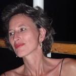 Karin Spaink is een maatschappelijk betrokken columnist en schrijfster.