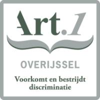 Artikel 1 Overijssel