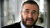 Rabbijn Lody van de Kamp