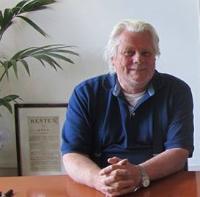 Ondernemer Wim Peeters